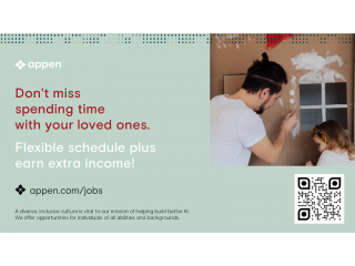 Be a Freelancer! Work From Home Opportunities Waiting For You!